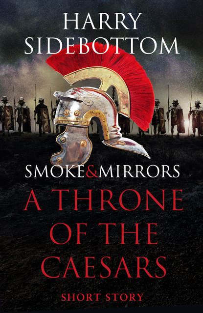 Harry Sidebottom Smoke & Mirrors недорого