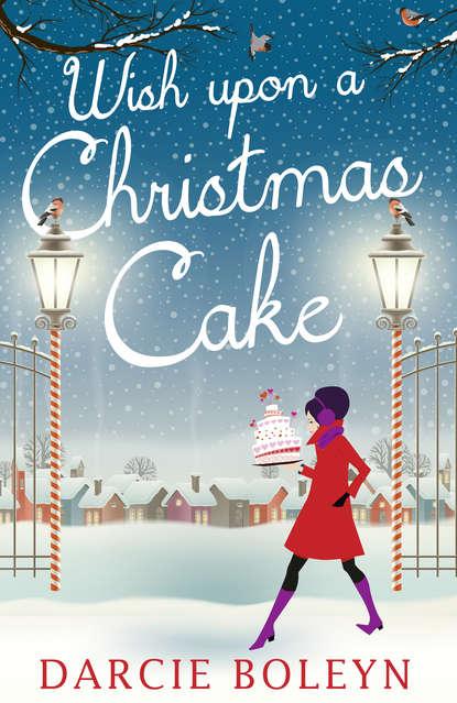 Darcie Boleyn Wish Upon A Christmas Cake darcie johnston is this normal