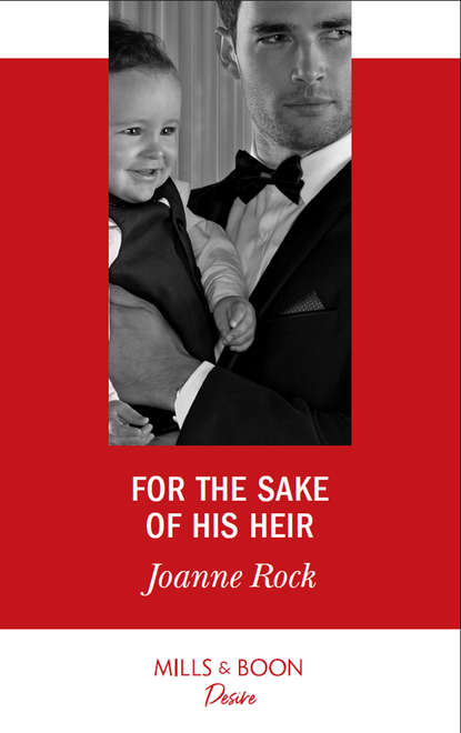 Фото - Joanne Rock For The Sake Of His Heir a rock is lively