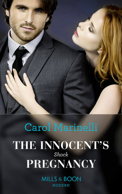 Carol Marinelli The Innocent's Shock Pregnancy недорого
