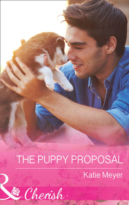 Фото - Katie Meyer The Puppy Proposal jillian hart reunited for the holidays