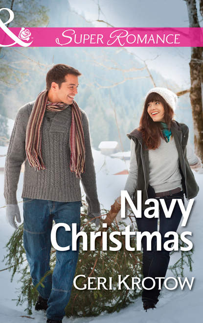 Geri Krotow Navy Christmas serena yates to keep and to love