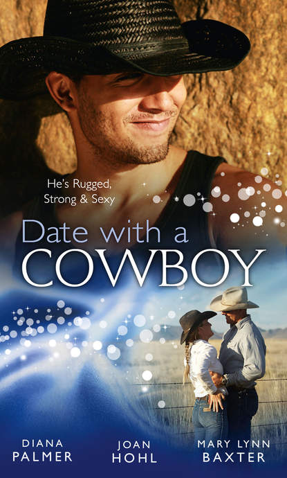 Diana Palmer Date with a Cowboy: Iron Cowboy / In the Arms of the Rancher / At the Texan's Pleasure charlotte douglas shoulda been a cowboy