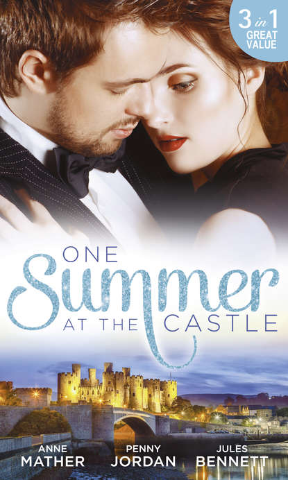One Summer At The Castle: Stay Through the Night / A Stormy Spanish Summer / Behind Palace Doors