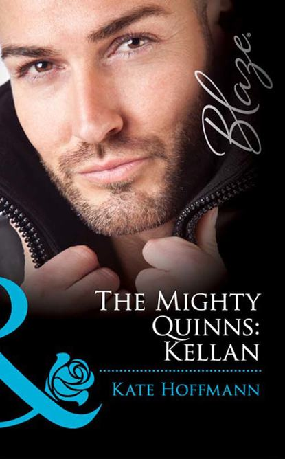 kate hoffmann the mighty quinns danny Kate Hoffmann The Mighty Quinns: Kellan