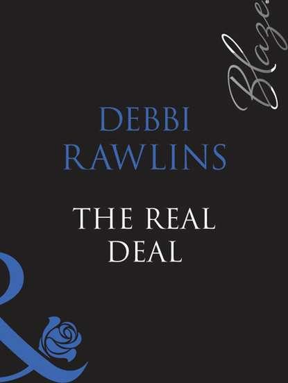 Debbi Rawlins The Real Deal debbi rawlins slow hand luke