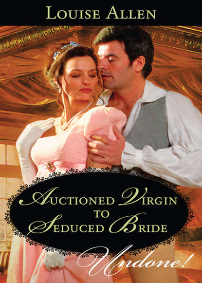 Louise Allen Auctioned Virgin to Seduced Bride louise a vernon a heart strangely warmed