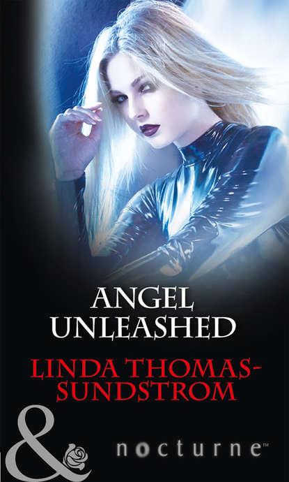 Linda Thomas-Sundstrom Angel Unleashed calogero troyes