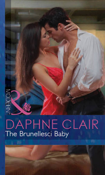 Daphne Clair The Brunellesci Baby daphne clair the brunellesci baby