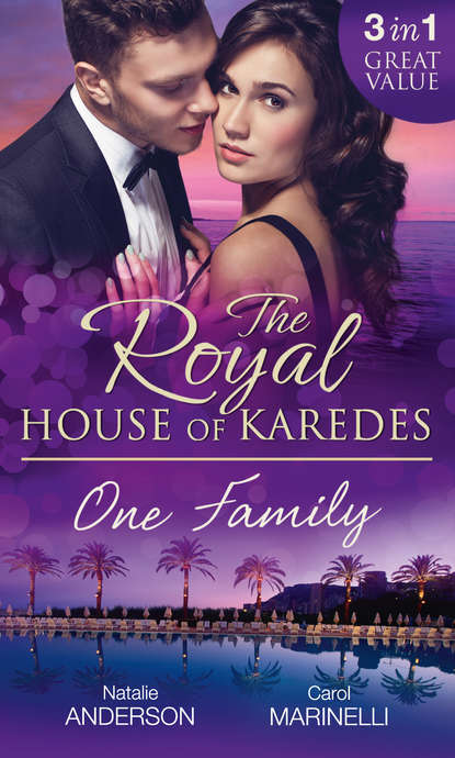 CAROL MARINELLI The Royal House of Karedes: One Family: Ruthless Boss, Royal Mistress / The Desert King's Housekeeper Bride / Wedlocked: Banished Sheikh, Untouched Queen carol marinelli contracted a wife for the bedroom
