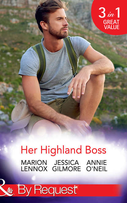 Her Highland Boss: The Earl's Convenient Wife / In the Boss's Castle / Her Hot Highland Doc