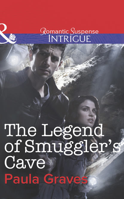 Paula Graves The Legend of Smuggler's Cave patrick slater the yellow briar