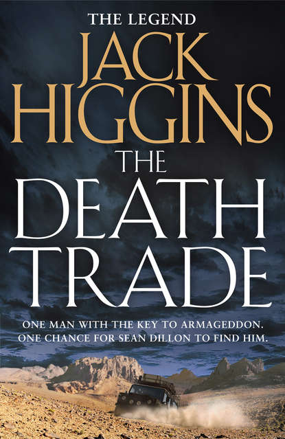 Jack Higgins The Death Trade sean yates sean yates it s all about the bike