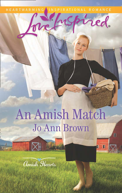 Jo Brown Ann An Amish Match jo ann brown the amish bachelor s baby amish spinster club book 3 unabridged