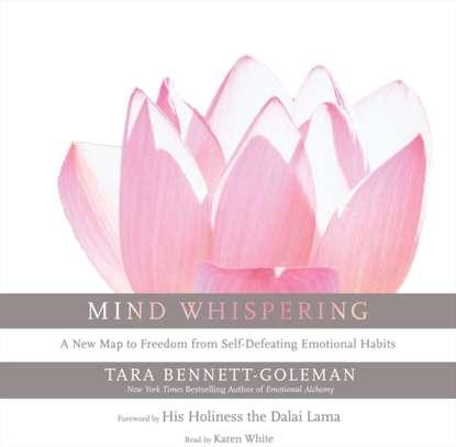 Tara Bennett-Goleman Mind Whispering