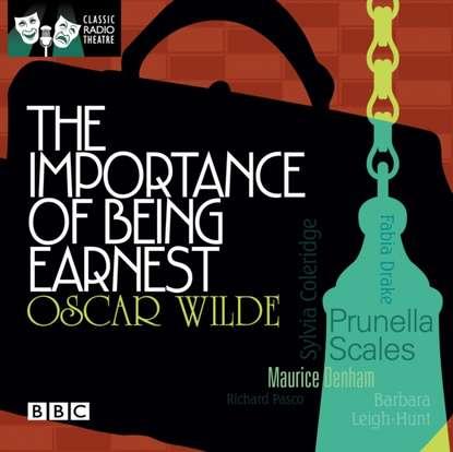 Оскар Уайльд Importance Of Being Earnest the importance of being earnest level 2 cd