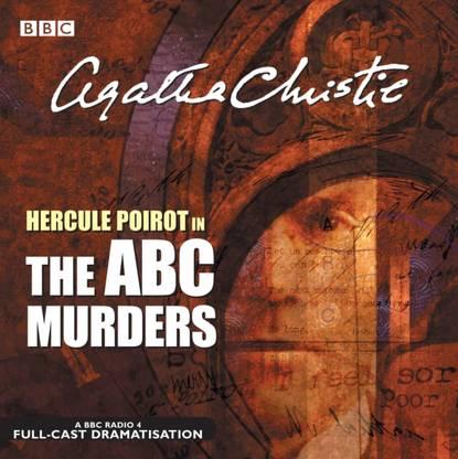 Фото - Agatha Christie ABC Murders agatha christie the abc murders [pc цифровая версия] цифровая версия