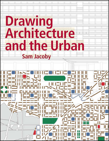 Sam Jacoby Drawing Architecture and the Urban matsu how to create manga drawing the human body