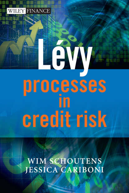 Wim Schoutens Levy Processes in Credit Risk mingyuan zhang credit risk assessment the new lending system for borrowers lenders and investors