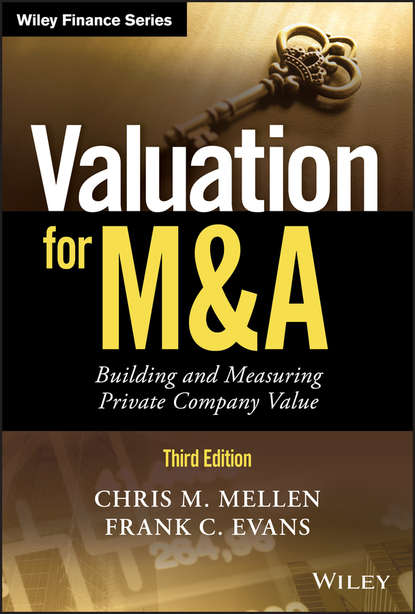 Фото - Группа авторов Valuation for M&A john kenneth press phd culturism a word a value our future