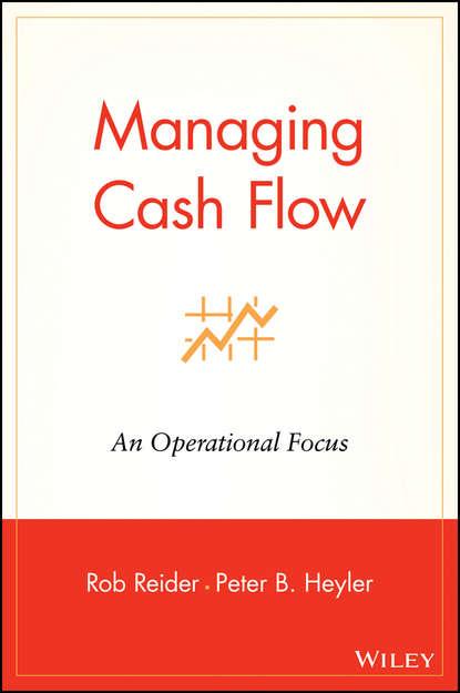 Rob Reider Managing Cash Flow management