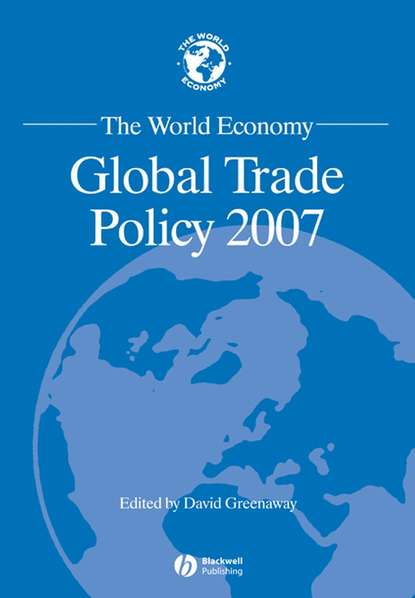 Группа авторов The World Economy david greenaway the world economy global trade policy 2012 isbn 9781118513019