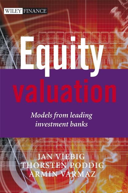 Jan Viebig Equity Valuation thomas ryan using investor relations to maximize equity valuation