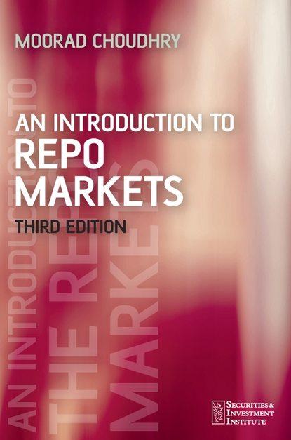 Фото - Группа авторов An Introduction to Repo Markets сандалии repo j1267 белый