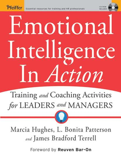Фото - Marcia Hughes Emotional Intelligence In Action джил хессон emotional intelligence pocketbook little exercises for an intuitive life