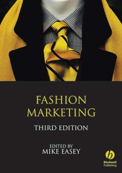 Группа авторов Fashion Marketing gaynor lea greenwood fashion marketing communications