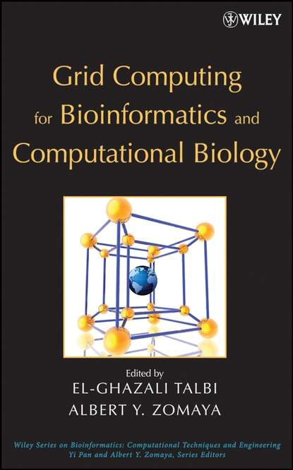El-Ghazali Talbi Grid Computing for Bioinformatics and Computational Biology protein classes in bioinformatics