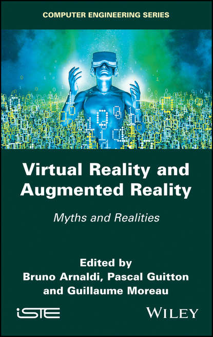 Guillaume Moreau Virtual Reality and Augmented Reality lester madden professional augmented reality browsers for smartphones programming for junaio layar and wikitude