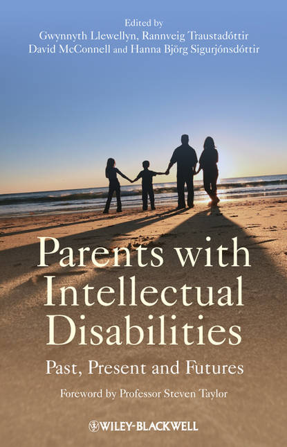 Rannveig Traustadottir Parents with Intellectual Disabilities p m s hacker the intellectual powers a study of human nature