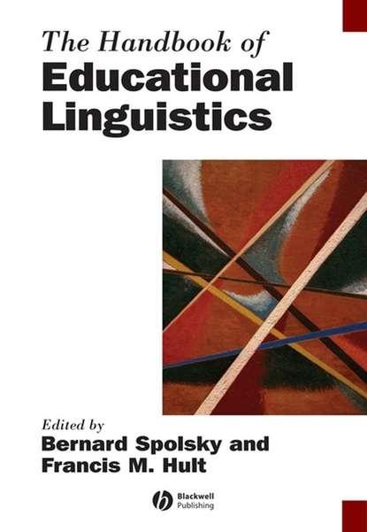 The Handbook of Educational Linguistics