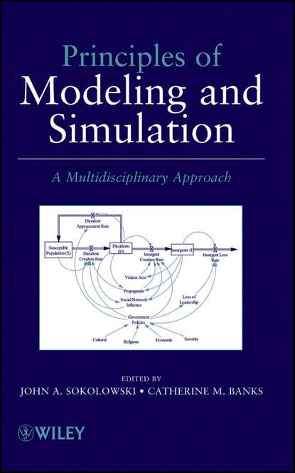 John Sokolowski A. Principles of Modeling and Simulation недорого