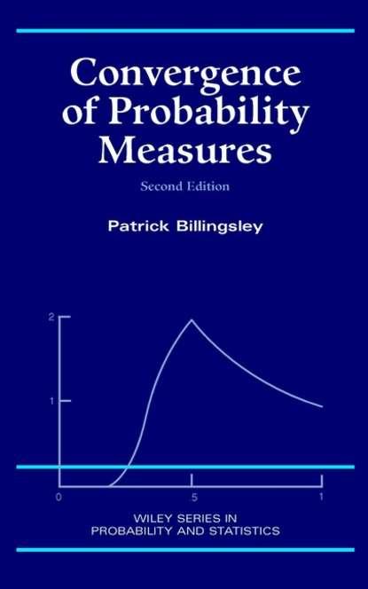Группа авторов Convergence of Probability Measures