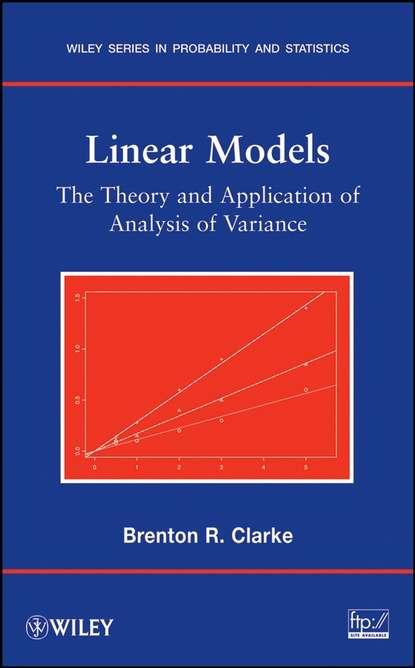 Фото - Группа авторов Linear Models alvin rencher c linear models in statistics