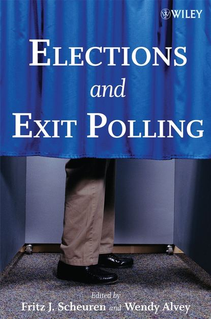 Wendy Alvey Elections and Exit Polling voter turnout