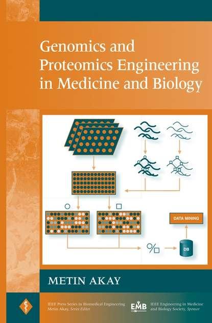 Группа авторов Genomics and Proteomics Engineering in Medicine and Biology группа авторов essentials of genomics and bioinformatics