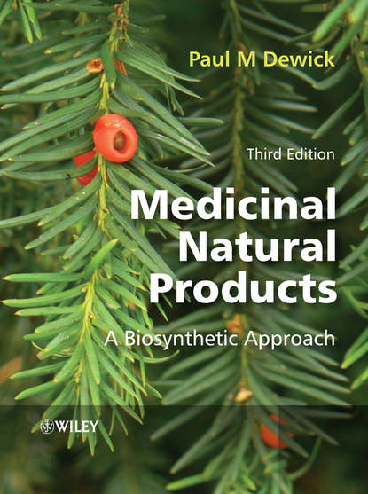 Фото - Группа авторов Medicinal Natural Products andrushko natalia stereoselective synthesis of drugs and natural products