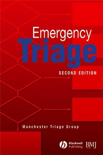 Группа авторов Emergency Triage недорого