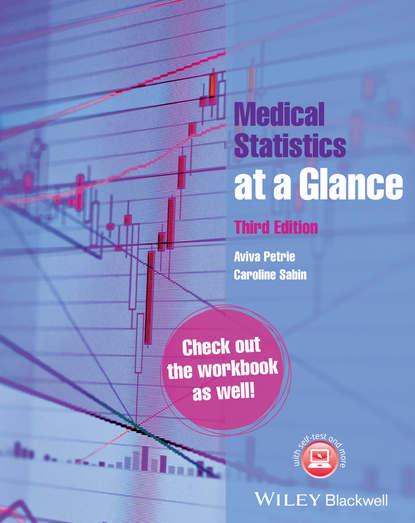 Aviva Petrie Medical Statistics at a Glance aviva petrie medical statistics at a glance