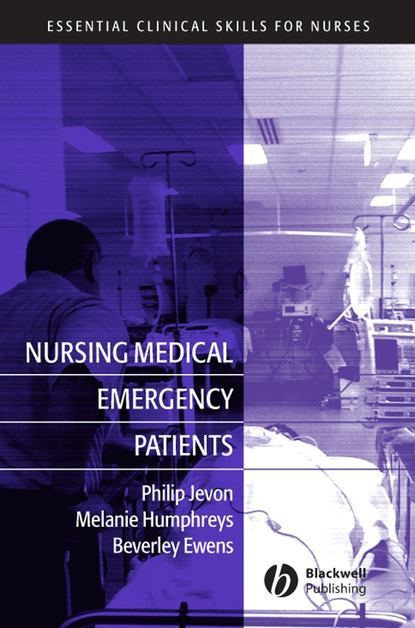 Philip Jevon Nursing Medical Emergency Patients heiko balzter earth observation for land and emergency monitoring