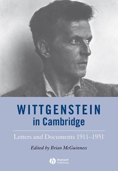 Группа авторов Wittgenstein in Cambridge previously