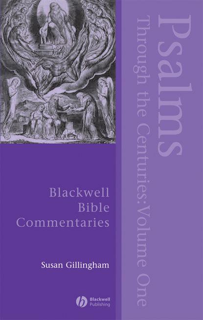 Группа авторов Psalms Through the Centuries, Volume One george horne a commentary on the book of psalms