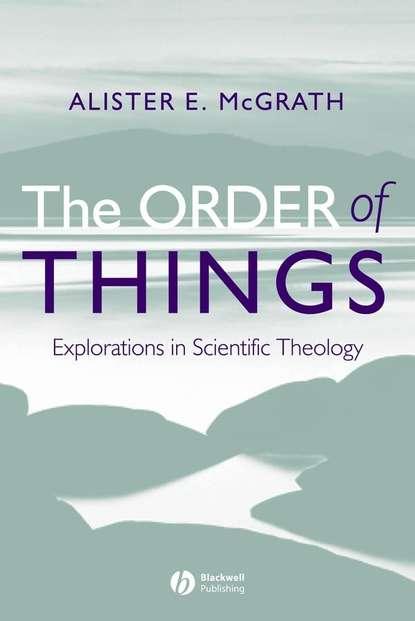 Группа авторов The Order of Things недорого