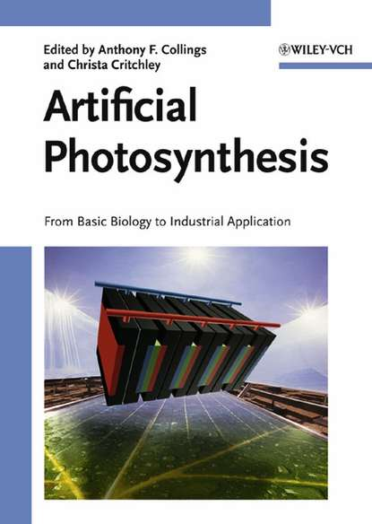 Christa Critchley Artificial Photosynthesis reza razeghifard natural and artificial photosynthesis