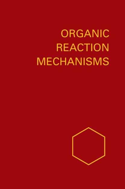 B. Capon Organic Reaction Mechanisms 1971 mechanisms of acid mist formation in electrowinning