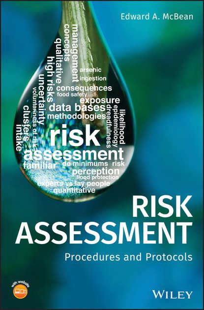 Группа авторов Risk Assessment группа авторов measuring market risk