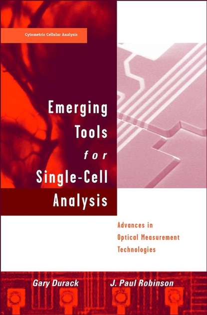 Gary Durack Emerging Tools for Single-Cell Analysis aiboully 1600 times magnification of scientific experiments in children s microscope animal and plant cell blood analysis